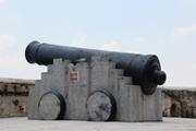 【活动】学校组织到虎门海战博物馆及威远炮台参观