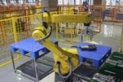 工业机器人专业设置
