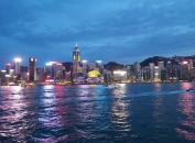 【动态】优胜模具培训学校分批组织全体教师赴香港游