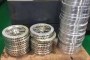 小批量零件加工-太阳轮