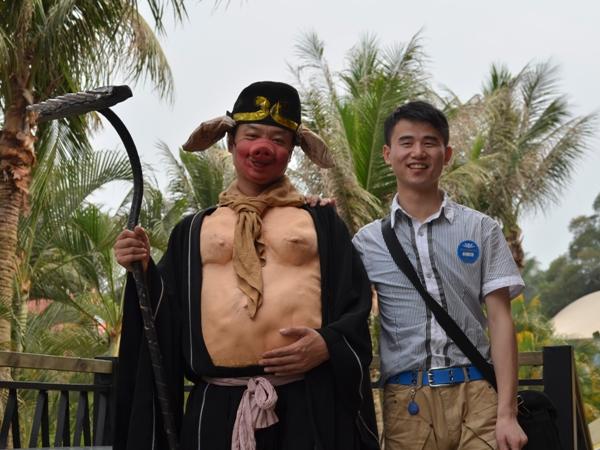 2012.05_珠海梦幻水城活动图片