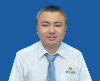 龚崇高(CNC数控编程讲师)